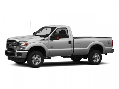 2015 Ford Super Duty F-350 SRW XL Oxford WhiteSteel V8 67 L Automatic 91 miles You know your b