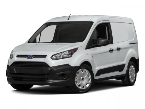 2015 Ford Transit Connect XL Frozen WhitePewter V4 25 L Automatic 0 miles  ENGINE 25L DURATE