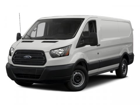 2015 Ford Transit Cargo T-150 RWD Oxford WhitePewter V6 37 L Automatic 15858 miles One Owner