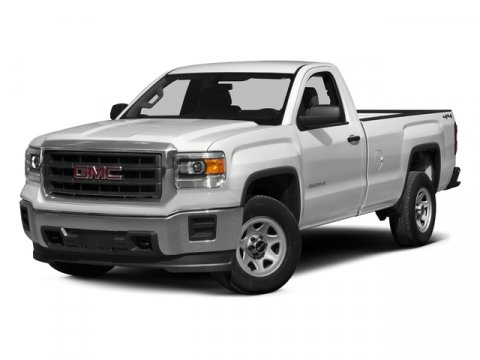 2015 GMC Sierra 1500 Summit WhiteH2R JET BLACK  DARK ASH V8 53L Automatic 4 miles  CUSTOMER