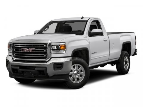 2015 GMC Sierra 2500HD K2500 Summit White V8 60L Automatic 0 miles Introducing the New GMC Sie