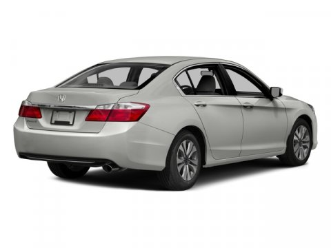 2015 Honda Accord Sedan LX Silver V4 24 L Variable 32328 miles Contact Keyes Honda today for