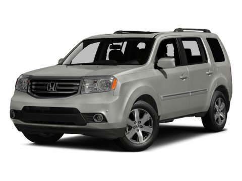 2015 Honda Pilot Touring Modern Steel Metallic V6 35 L Automatic 33624 miles EVERY OPTIONS YO