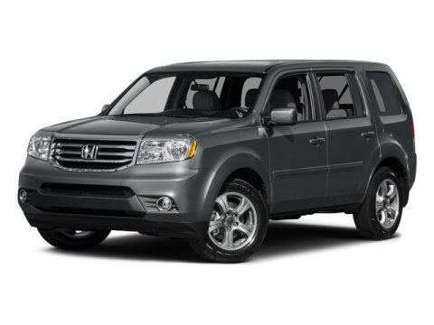 2015 Honda Pilot SE SilverGray V6 35 L Automatic 34494 miles Thank you for visiting another o
