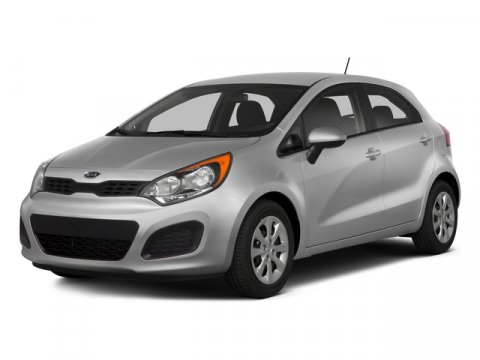2015 Kia Rio LX Clear WhiteBLACK V4 16 L Automatic 64 miles Pricing does not include destinati