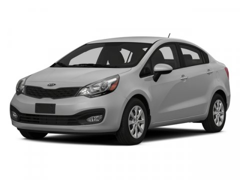 2015 Kia Rio SX Clear WhiteBeige V4 16 L Automatic 0 miles Prices are plus tax and licensedoc