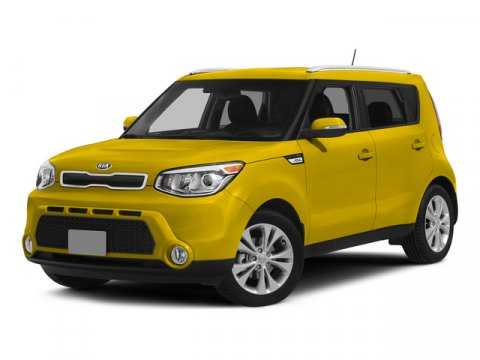 2015 Kia Soul  Titanium GrayBLACK V4 20 L Automatic 6 miles Internet Sales price is after al