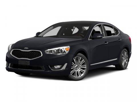2015 Kia Cadenza Premium Platinum GraphiteBlack V6 33 L Automatic 0 miles Prices are plus tax