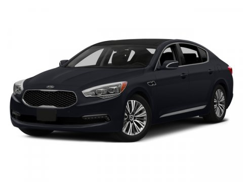 2015 Kia K900 Luxury BLACK V8 50 L Automatic 1601 miles Auburn Valley Cars is the Home of War