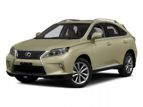 2015 Lexus RX 350 Deep Sea MicaSaddle Tan V6 35 L Automatic 40566 miles LCERTIFIED BY LEXUS
