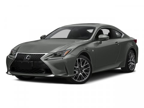 2015 Lexus RC 350 Luxury Pkge Starfire PearlFlaxen V6 35 L Automatic 1573 miles People cant