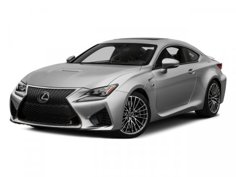 2015 Lexus RC F Coupe RWD Ultrasonic Blue Mica 20Black V8 50 L Automatic 19764 miles Charmin