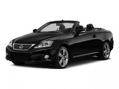 2015 Lexus IS 250 Convertible RWD Ultra WhiteRed V6 25 L Automatic 41318 miles Shop Thousands