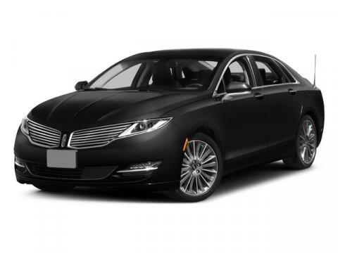 2015 Lincoln MKZ Hybrid  V4 20 L Variable 0 miles  Front Wheel Drive  Active Suspension  Pow