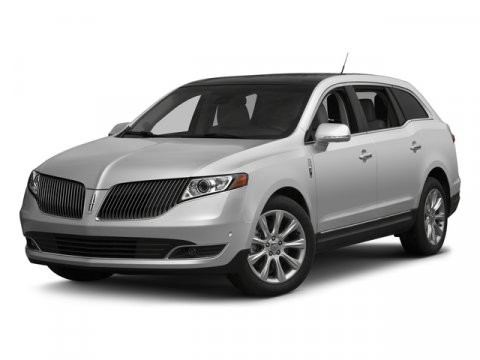 2015 Lincoln MKT Tuxedo Black MetallicLight Dune V6 37 L Automatic 2 miles The 2015 Lincoln M