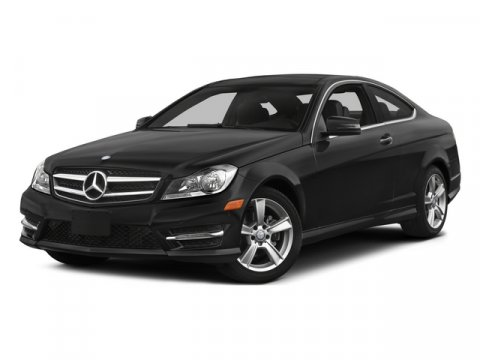 2015 Mercedes C-Class C250 Coupe RWD BlackBlack V4 18 L Automatic 18115 miles Your Dream Merc