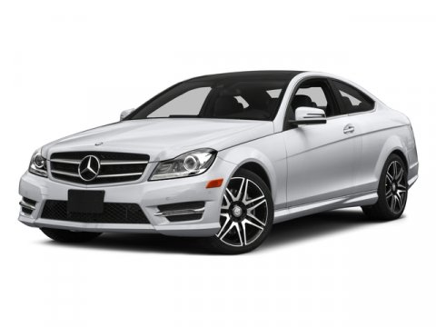 2015 Mercedes C-Class C350 Steel GreyBlack Mb Tex V6 35 L Automatic 5 miles Stop by Walters