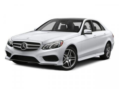 2015 Mercedes E-Class Designo Magno MBlk Mb Tex V6 35 L Automatic 5 miles  Rear Wheel Drive