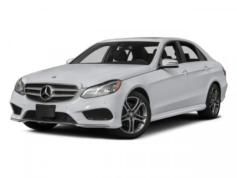 2015 Mercedes E-Class E250 BlueTEC Luxury Sedan Arctic WhiteSilk Beige Mb-T V4 21 L Automatic