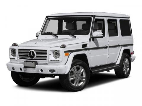 2015 Mercedes G-Class G550 Black V8 55 L Automatic 5 miles   Stock 151675 VIN WDCYC3HF0F