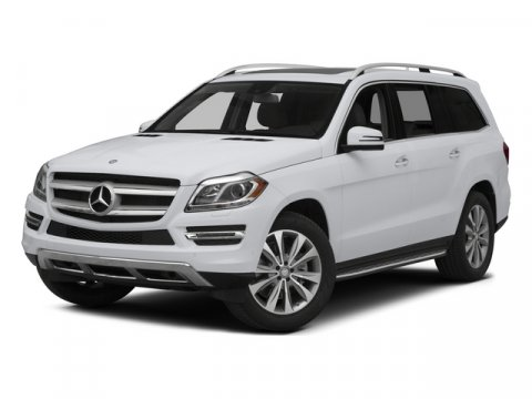 2015 Mercedes GL-Class GL450 4MATIC AWD WhiteBlack V6 30 L Automatic 30531 miles No Dealer Fe