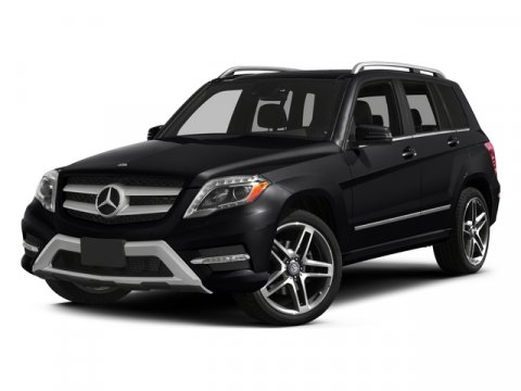 2015 Mercedes GLK-Class GLK250 BlueTEC Black V4 21 L Automatic 9 miles   Stock 151857 VIN