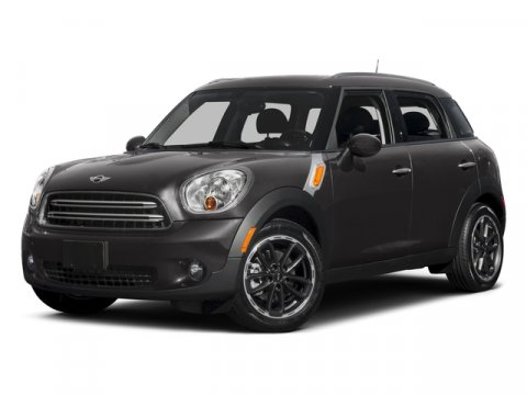 2015 MINI COOPER COUNTRYMAN PHOTO