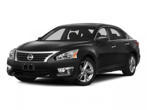 2015 Nissan Altima 25 SV FWD BlackCharcoal V4 25 L Variable 44280 miles No Dealer Fees Need