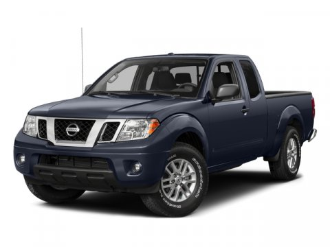 2015 Nissan Frontier SV Night ArmorGraphite V6 40 L Automatic 6 miles From home to the job si