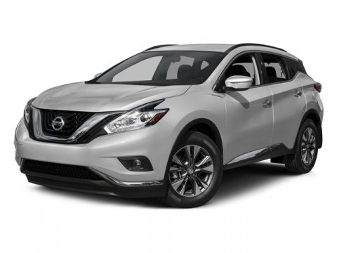 2015 Nissan Murano Platinum Magnetic Black Metallic V6 35 L Variable 0 miles  All Wheel Drive