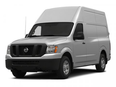 2015 Nissan NV S Brilliant Silver Metallic V6 40 L Automatic 0 miles FOR AN ADDITIONAL 2500