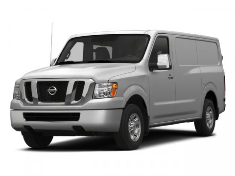 2015 Nissan NV SV Brilliant Silver Metallic V6 40 L Automatic 0 miles FOR AN ADDITIONAL 250