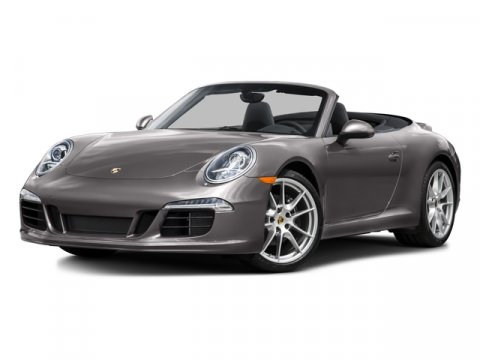 2015 Porsche 911 Carrera S Cabriolet Dark Blue MetallicYachting Blue L V6 38 L Manual 35 miles
