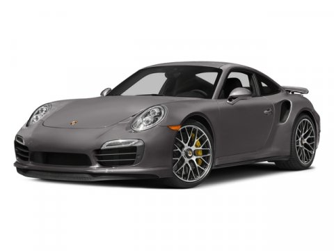 2015 Porsche 911 S Turbo Guards RedBlack V6 38 L Automatic 10 miles Just arrived at Walters
