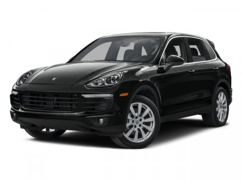 2015 Porsche Cayenne S BLACKBlack V6 36 L Automatic 17568 miles This vehicle is a Porsche A