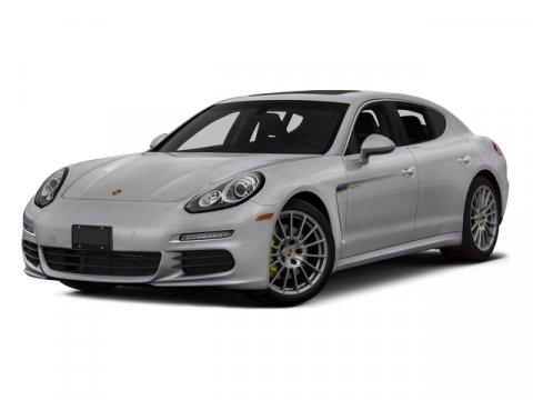 2015 Porsche Panamera S E-Hybrid WhiteBlack V6 30 L Automatic 25 miles This 2015 Porsche Panam