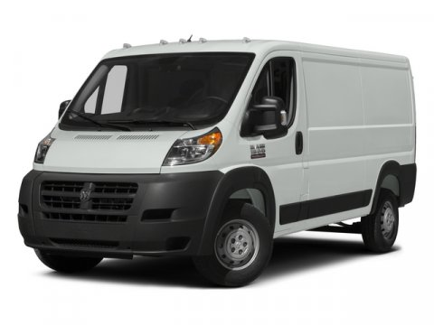 2015 Ram ProMaster Bright White Clearcoat V4 30 L Automatic 0 miles Climb inside the 2015 Ram
