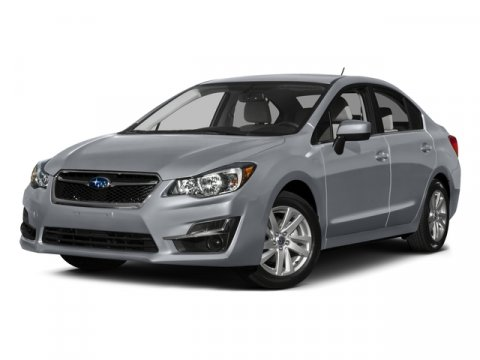 2015 Subaru Impreza Sedan Premium Crystal White PearlBlack V4 20 L Variable 11 miles  AUTO-DI