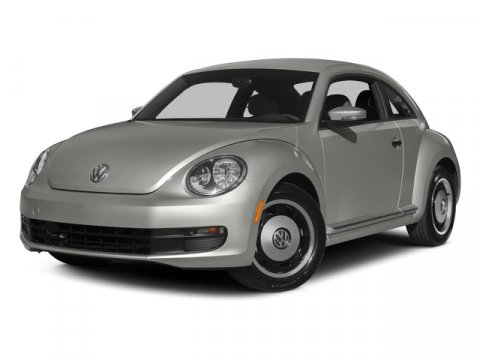 2015 Volkswagen Beetle Coupe 18T Classic Black V4 18 L Automatic 39038 miles New Arrival Ca