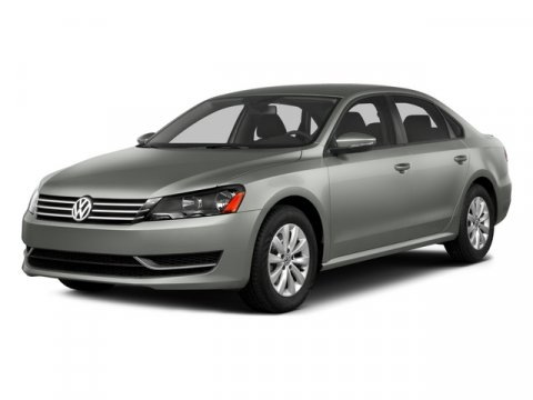 2015 Volkswagen Passat 18T Wolfsburg Edition Night Blue Metallic V4 18 L Automatic 47524 mile