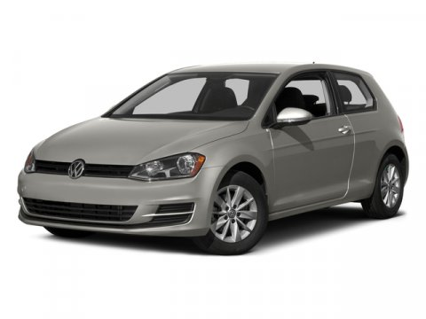 2015 Volkswagen Golf PACIFIC BLUETITAN BLACK CLO V4   5 miles  Turbocharged  Front Wheel Drive