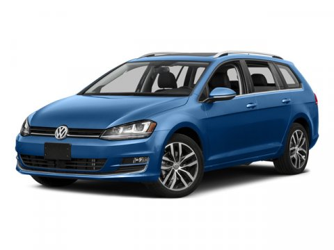 2015 Volkswagen Golf SportWagen TDI SE Silver V4 20 L Automatic 22814 miles YOU ARE LOOKING