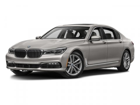 2016 BMW 7 Series 750i xDrive  V8 44 L Automatic 0 miles Your additional costs are sales tax