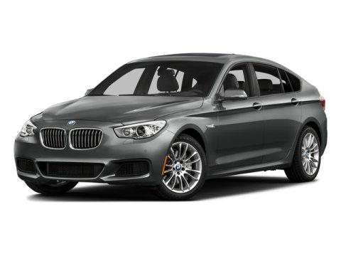 2016 BMW 5 SERIES GRAN TURISMO 535I