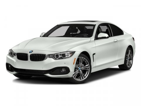 2016 BMW 4 Series 435i xDrive Black Sapphire MetallicOyster V6 30 L  0 miles Please contact u