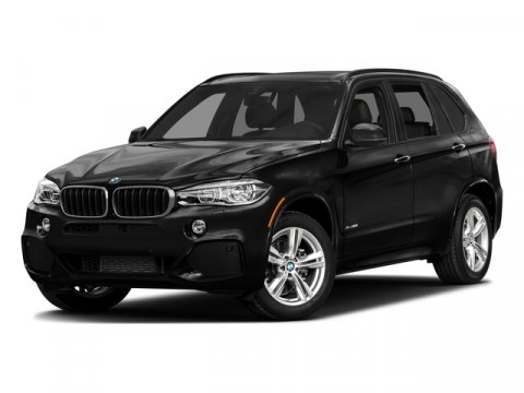 2016 BMW X5 xDrive35i Jet BlackBlack V6 30 L Automatic 0 miles PURCHASIN