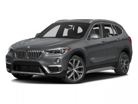 2016 BMW X1 xDrive28i BlackBlack V4 20 L Automatic 16012 miles CARFAX One-Owner Clean CARFAX