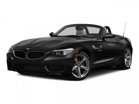 2016 BMW Z4 sDrive28i Black Sapphire MetallicBlack V4 20 L Automatic 0 miles  HEATED FRONT SE