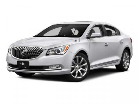 2016 Buick LaCrosse Leather Summit WhiteLight Neutral V6 36L Automatic 3078 miles Price of th