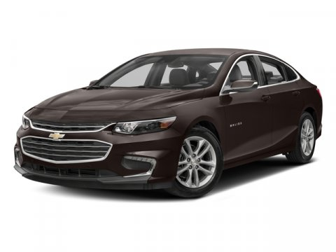 2016 Chevrolet Malibu Hybrid Summit WhiteJet Black V4 18L Automatic 5 miles The all-new 2016